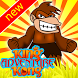 King Adventure Kong by Shadow Snake