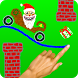Scribble Santa by StudyHall Entertainment