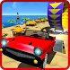 Beach Buggy Dirt Stunts by United Racing and Simulation Games