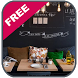 Cafe Interior Design by Winda App Studio