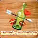 Целуй и знакомься Бутылочка by Androidmaster