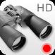 Binoculars Macro Shooting 30X by George Agbalyan