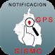 NOTIFICACIÓN SÍSMICA GPS by PAGACELL