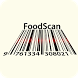 Foodscan by Foodscan