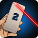 Simulator Laser 2 3D Joke by iApps And iGames