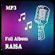 Lagu Raisa by Brontoseno