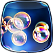 Bubbles Live Wallpaper by Cute Live Wallpapers And Backgrounds
