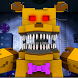 Five Nights Survival Craft by Sonic Craft Games