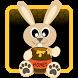 Honey Bunny - Slot Machine by Gamma Play Free Slots, Casino Games