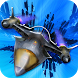 Infinite Space Racer by CyborgWorks