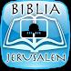 La Bíblia de Jerusalén by KamalApps Bíblicas Cristianas Bíblia Gratis