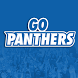 Go Panthers by SuperFanU, Inc