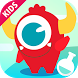 Toki Monster for Kids by Toki Labs