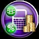 Calc Percent Pro by varx_studio