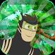 Wild Amazing adventures Kratt by lish Coreone