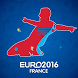Livescore for Euro Cup 2016 by Zumzet Mobile SRL-D