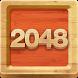 2048 Wood Mania by XLsoft