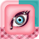 Photo Grid Frames Insta Beauty by Cute Girly Apps