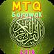 MTQ Sarawak 2016 SK by Minds Lost