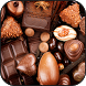 Chocolates Wallpapers by Daniel Simpson