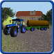 Tractor Simulator 3D: Manure by Jansen Games