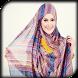 Cara Memakai Jilbab Phasmina by SedekahJaya