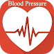 Blood Pressure Fingerprint by Guides & Calls