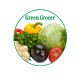 Green Grocer by Zaptas