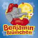 Benjamin Blümchen Suche&Finde by book n app - pApplishing house GmbH