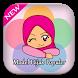 Model HIjab Populer by indopedia