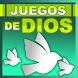 Juegos de Dios by Ocio