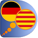 Catalan German dictionary by Dict.land
