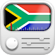 Radio South Africa Free Online - Fm stations by Apps Nuevas Gratis