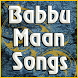 Babbu Maan Songs by AM Techno