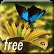 Lily HD Free 3D Live Wallpaper by Studio DKP