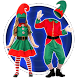 Elf????Yourself - Christmas Photo Editor