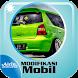 Gambar Modifikasi Mobil Keren by Airindev