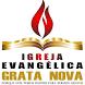 Igreja Grata Nova by Grupo Alphanet Hosting