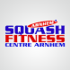 Squash Fitness Centre Arnhem by FITapp4you