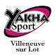 Yakha Sport Villeneuve sur Lot by Club Connect Paris