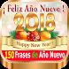 150 Frases de Año Nuevo 2018 by Farlixapps