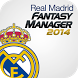 Real Madrid FantasyManager '14 by Real Madrid C.F.