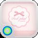 Pink Plaid Hola Theme by Douxinxin Themes