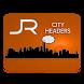 Jay Rod's City Headers by Platyraptor Designs