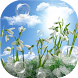 Snowdrops Live Wallpaper HD by Neygavets