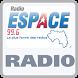 ESPACE FM GUINEE by Myradio