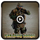 Pak Army Songs by RedBeri Apps