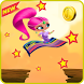 Shine Challenge Shimmer by Free Kids Game!