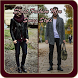 Street Fashion Men Swag Style by Goddard Studio