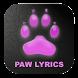 Lord Huron - Paw Lyrics by Paw App